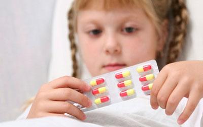 Медикаментозная коррекция СДВГ: необходимость комплексной терапии СДВГ у детей